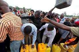 This Is Why The House Committee Chairman On Petroleum Hates Kerosene Subsidy