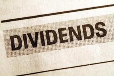These three companies will pay dividends this week