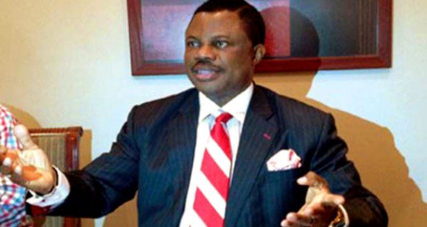 What's Unique About Anambra State 2017 Budget?
