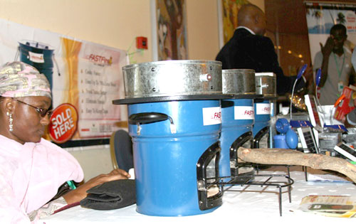 Two days to go, Jonathan Government releases N5b for stoves