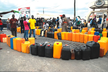 Government Finally Gives Up On Kerosene Subsidy, Kerosene Will Now Sell For N83