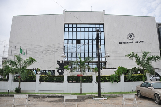 LCCI criticises SON over interception of containers, Lagos Chamber of Commerce and Industry, Apapa road traffic