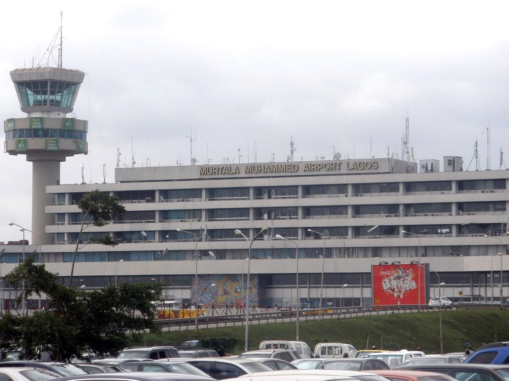 Nnamdi Azikwe International Airport, Abuja, Will be closed between February and March 2017