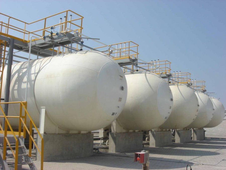 Nigeria's Natural Gas Liquids