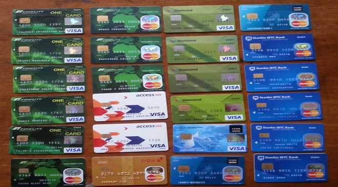 So This Is Why Banks Charged You Black Market Rates Using Your Naira Cards For Forex Transactions