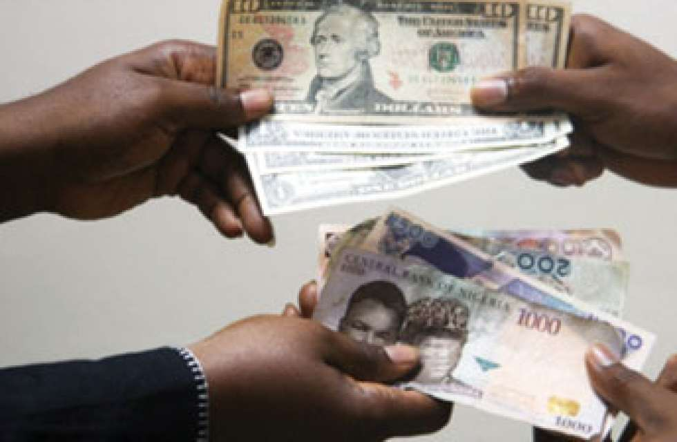 Naira Reciates At Parallel Market
