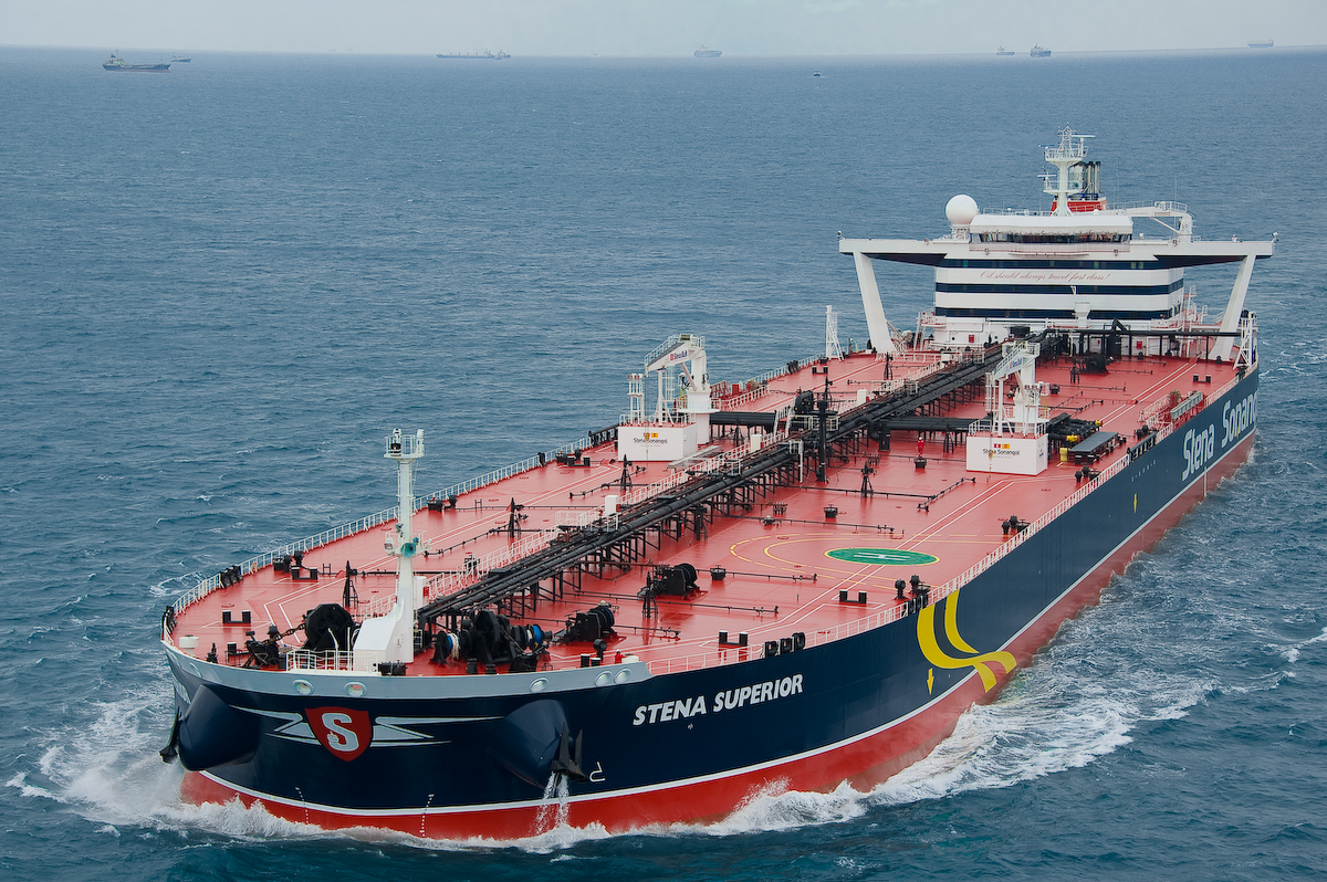 This Firm Just Clicked Two Offshore Nigerian Contracts