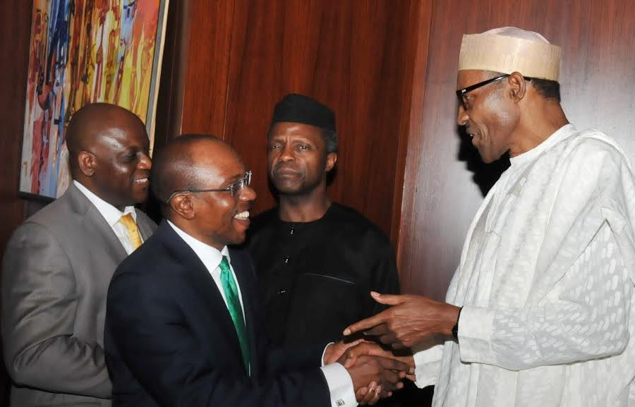 """Buharinomics 2.0: The Presidency Has Setup A Task Force To """"Beat Down Food Prices"""""""