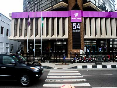 Wema Bank: Ahead Of The Pack