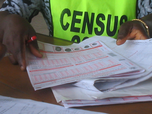 Census: Why Nigeria May Not Need To Spend N272 billion by @bdurojaiye