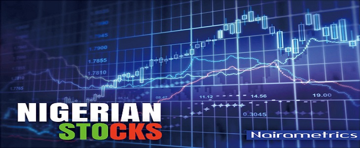 Nigerian Stock Market Gainers and Losers  (28/04/2017)