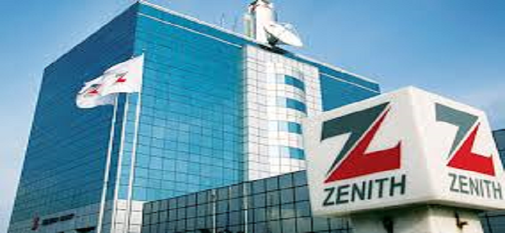 3 Reasons Why Zenith Bank Results Dipped
