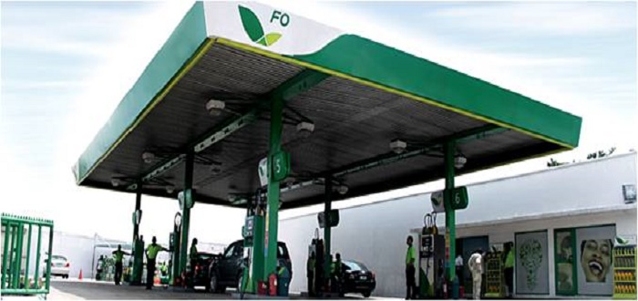 Alert: Forte Oil Reports N5.3 billion Pre-Tax Profit (2016 FY)
