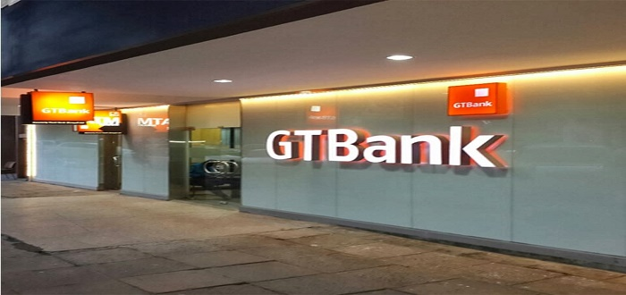 GT Bank Reports Record N132 billion Profit After Tax  (FY 2016)