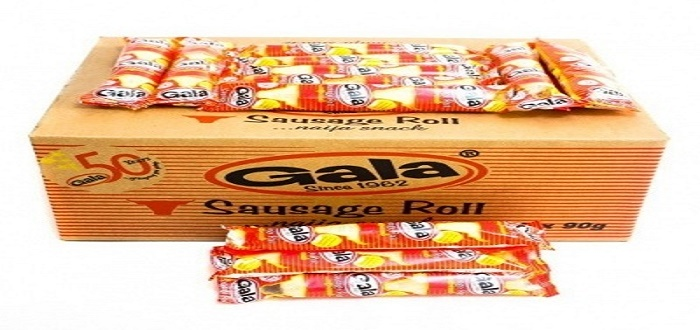 Where's The Beef? : Gala's N50 Price Is Puzzling