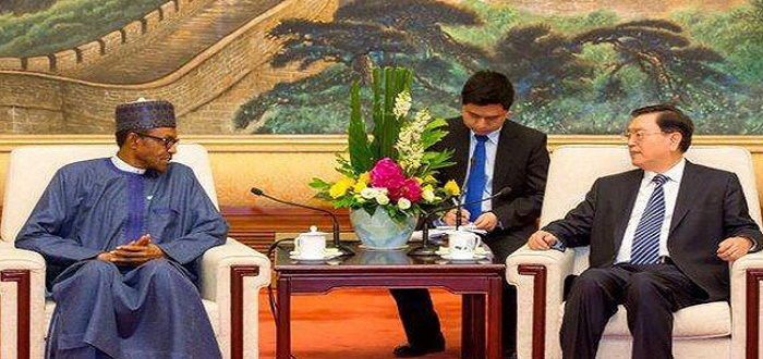 Bowing To Pressure From China, Nigeria Cuts Ties With Taiwan