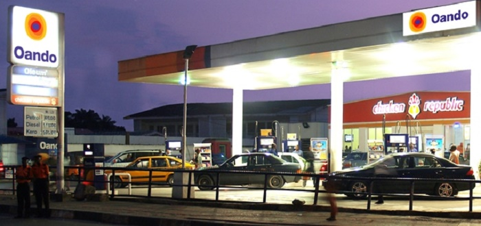 Alert: Oando Confirms Its Auditors Have Issues With Its Financials