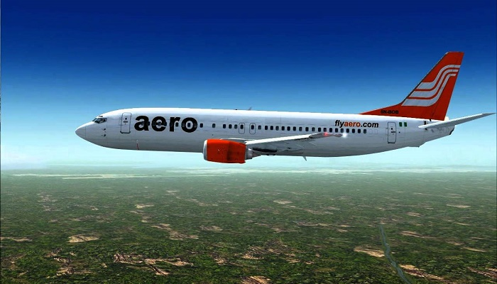 Aero Contractors Restructures, Fires Over 100 Workers