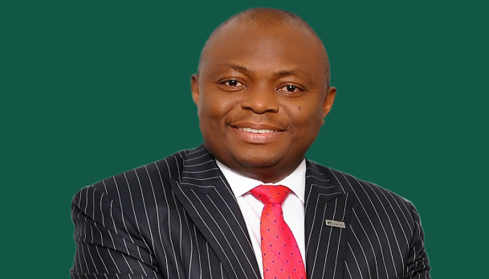 Nnamdi Okonkwo Resumes Work As CEO Of Fidelity Bank After EFCC Debacle