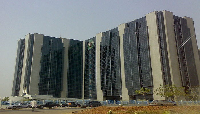 Nnamdi Okonkwo: CBN Officers Storm Fidelity Bank Headquarters