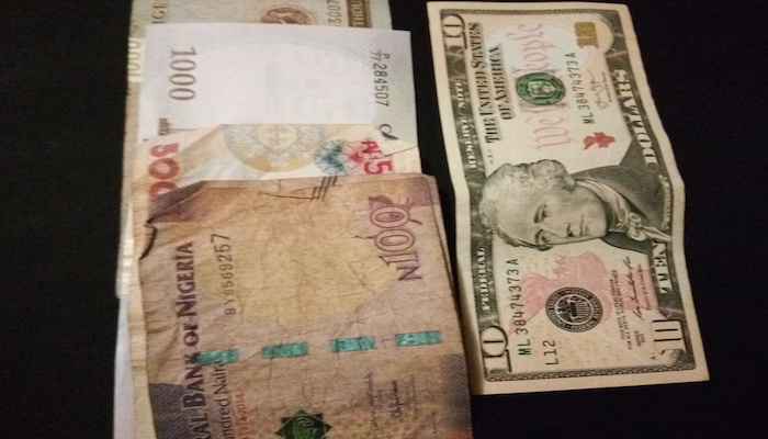 This Investment Firm Believes The Dollar Is Worth N370