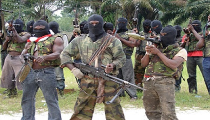 300,000 BPD At Stake: NDA Bombs Pipeline Operated By Shell, Oando