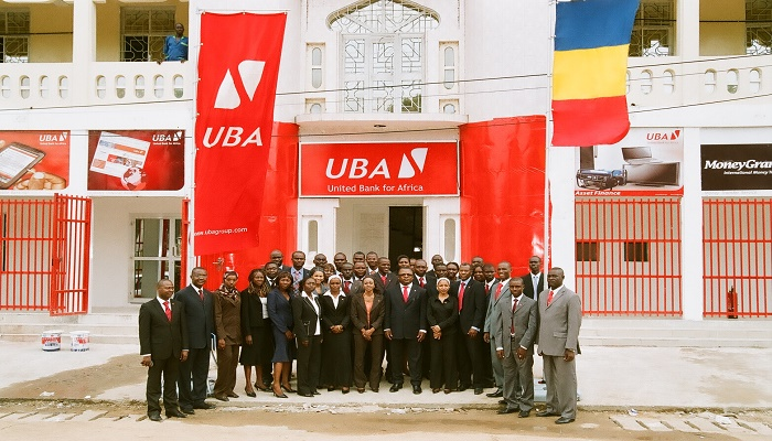 Forex Ban: CBN Issues Circular Re-Admtting UBA Into The Forex Market