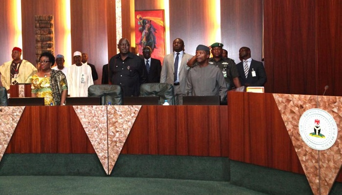 2016 Budget: FG Will Focus On 34 Priority Projects
