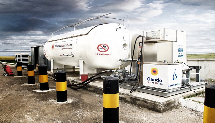 Oando Spins Off Power Asset, Constructs LNG Plant In Ajaokuta