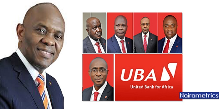 Major Shakeup: Why UBA Appointed 5 New Directors