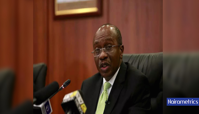 'Provide Evidence of Payment Or Go To Jail'- Reps tell Emefiele