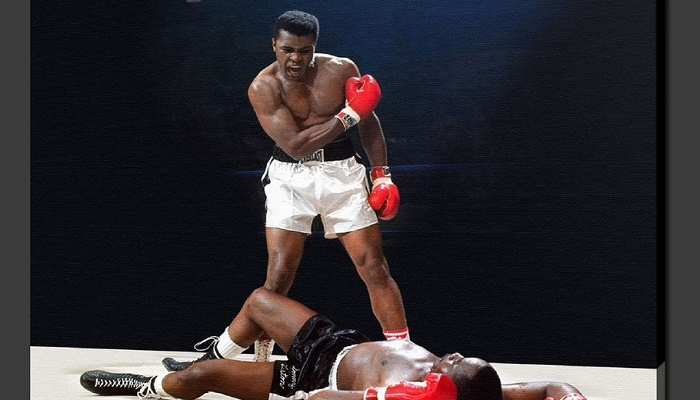 """Mohammed Ali: Boxing's """"GREATEST"""" Is Dead, Here's His Net Worth"""