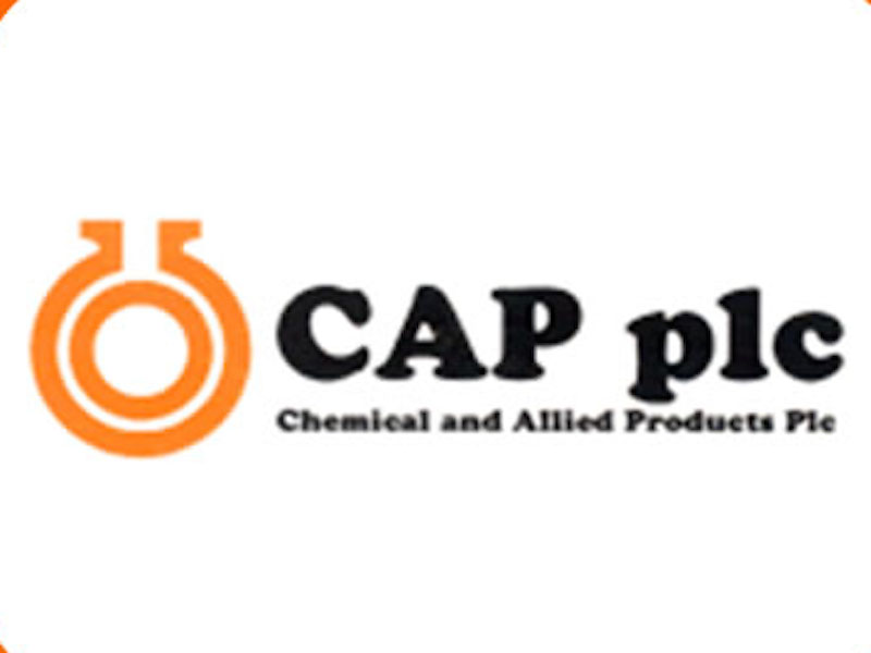 Alert: CAP Plc Post N390 Million Profit (2017 Q1)