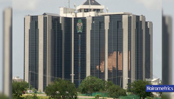 CBN Has Sold $1.2 Billion In One Month Defending The Naira
