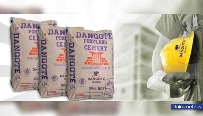 Dangote Cement Blames Naira Devaluation For Increase In Price of Cement
