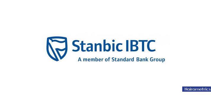 Alert: Stanbic IBTC Post 106% Growth in Profits (2017 Q1)