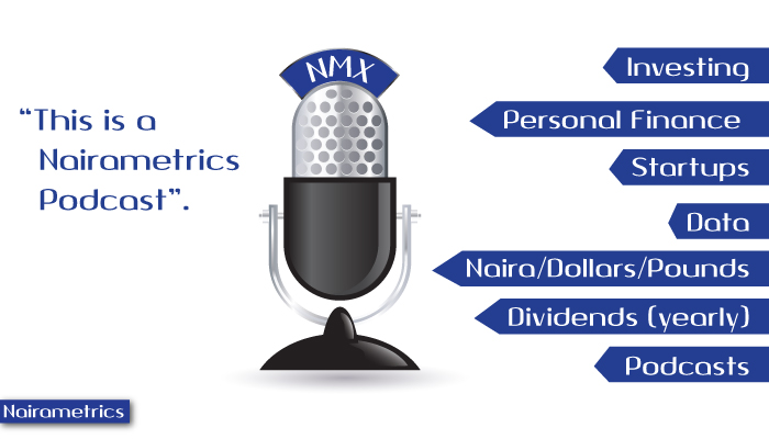 See Pidgin English Podcast: Discussing recession with Wazobia FM Kano