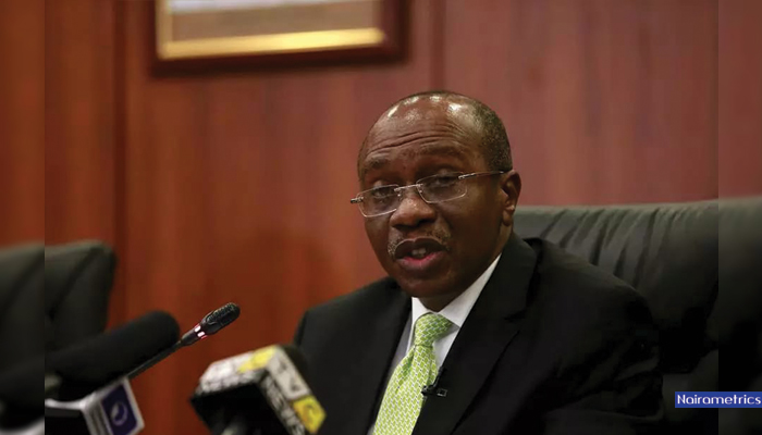 Flashback: Emefiele's 2015 FT Interview (Banks Still Full of Dollars)