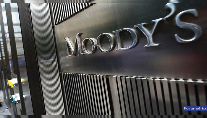 Moody's Assigns First-time Ratings to Four Large Nigerian Banks
