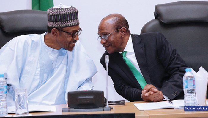 Emefiele's reappointment
