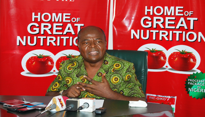 Crony Capitalism: Is Erisco Foods Overly Dependent On Government?