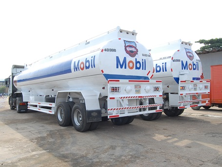 Nipco's Plans For Mobil