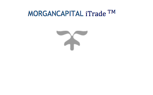 Morgan Capital Confirms Suspension From NSE Trading System