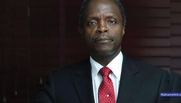 VP Osinbajo leads Committee to address unemployment, poverty among others