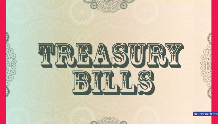 Official Data: 90-Day Treasury Bills Rate