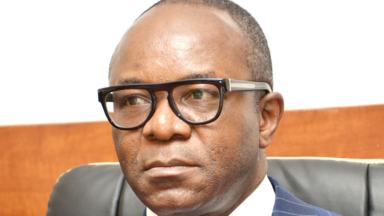 Kachikwu Says By 2019, FG Refineries Will Still Produce Only 40% Of Nigeria's Daily Fuel Needs