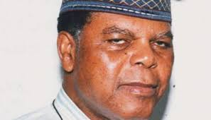 Rumble In Ibru Family Over Estate
