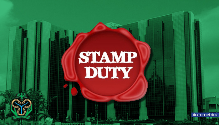 Stamp duty non-remittance - RMAFC set to probe banks of over N100bn