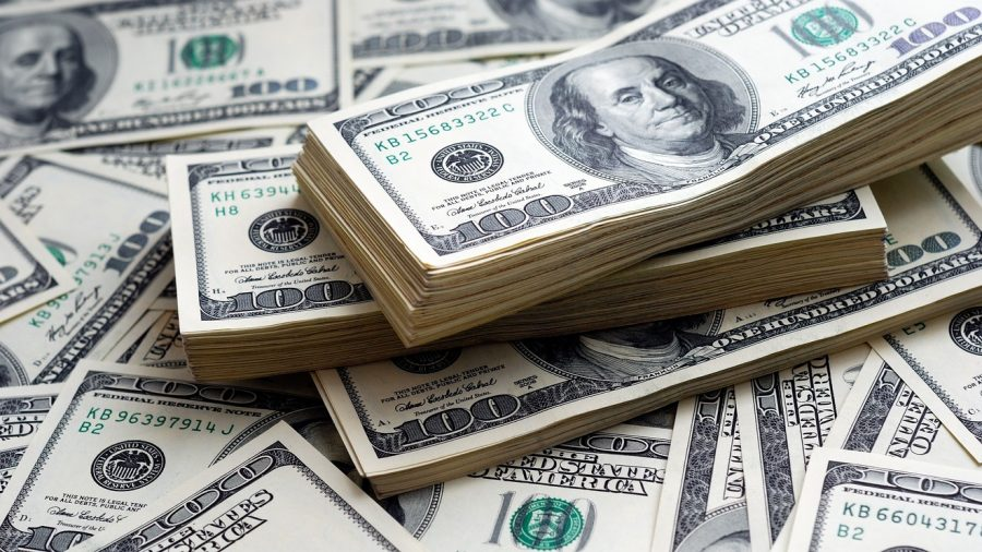 Nigeria received $1.29 billion capital inflows in Q2 2020, down by 78.6%, IMF, Nigerian Manufacturers confirm dollar scarcity, Donald Trump, U.S dollar gains strength, triggered by doubts over COVID-19 vaccine