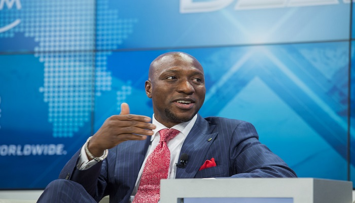 dividend, oscar-onyema-NSE-boss, Nigerian Stock Exchange, Listing